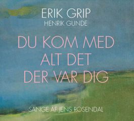 Cover Grip Rosendal