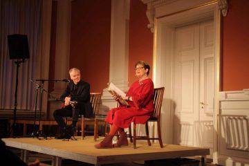 Ghita og Hannibal Viborg 1