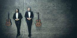 aros guitar duo bifald