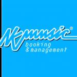 Nk music logo